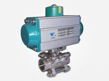 Valva inox VT050D G1
