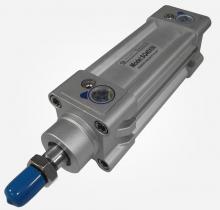 Cilindru pneumatic seria SQ ISO15552 (ISO 6431)