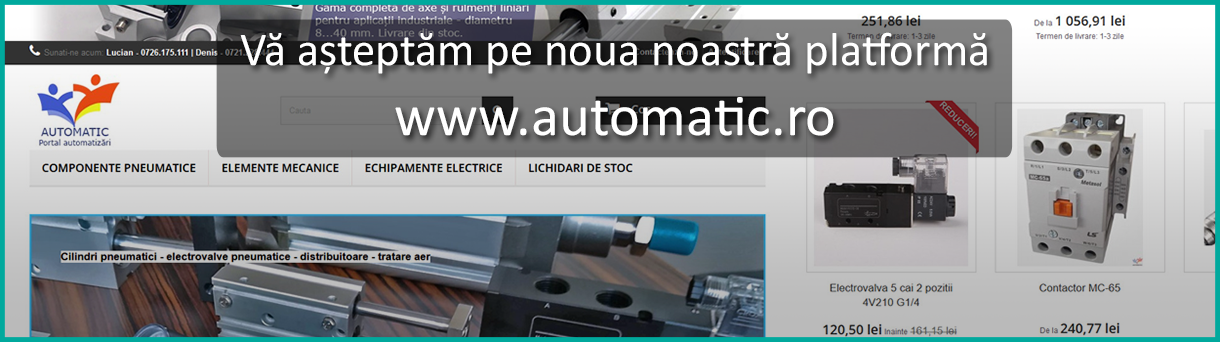 automatic.ro